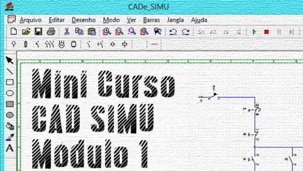 CAD SIMU