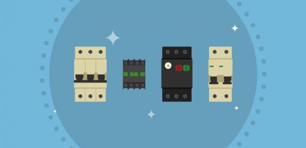 curso para eletricista online comandos elétricos