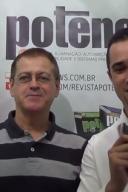 entrevista com Hilton Moreno
