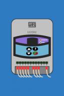 Inversor de Frequência WEG CFW-10