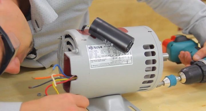 Curso de Comandos Elétricos Parte 1