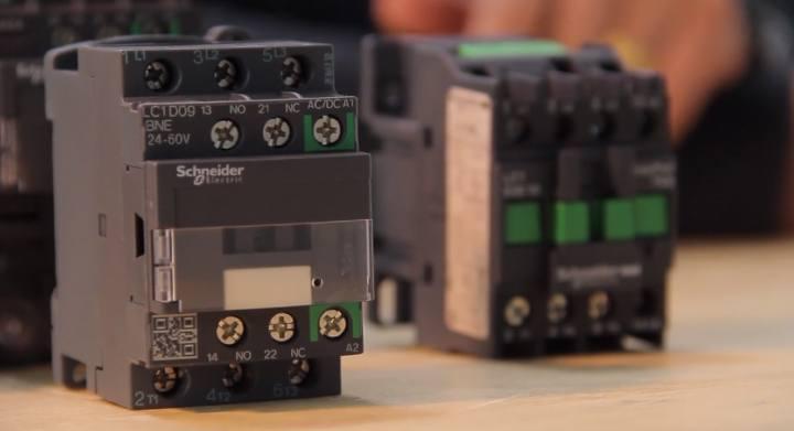 curso comandos elétricos online