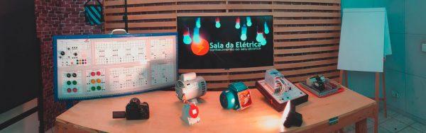 Sala da Elétrica