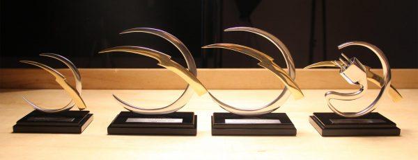 Premiações Sala da Elétrica