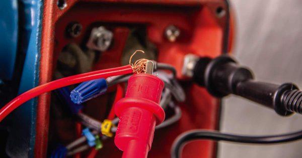 Como usar o Megometro na Manutenção Industrial