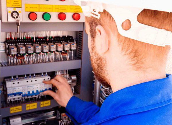Curso Instalações Elétricas