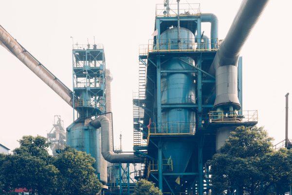 industria quimica