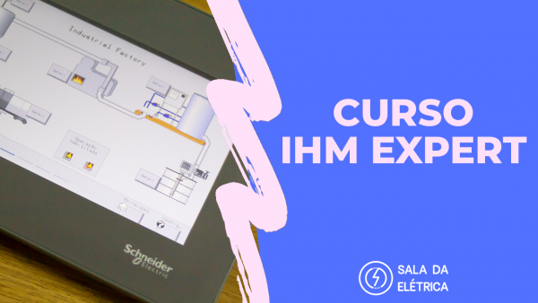 Curso IHM Expert