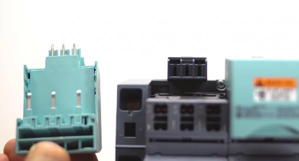 plug-in desconectado